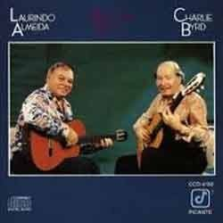 Laurindo Almeida / Charlie Byrd - Brazil And Beyond