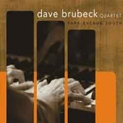 Dave Brubeck Quartet - Park Avenue South: Live At Starbucks