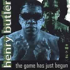 Henry Butler - The Game Has Just Begun