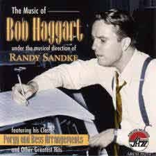 Various Artists - The Music Of Bob Haggart Featuring His Porgy And Bess Arrangements