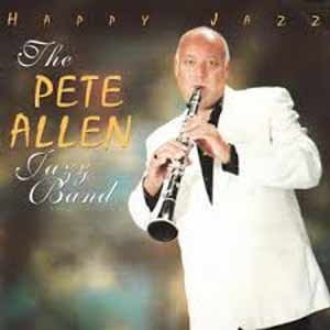 The Pete Allen Jazz Band - Happy Jazz