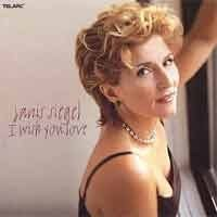 Janis Siegel - I Wish You Love
