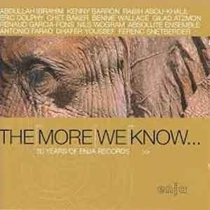 Various Artists - The More We Know