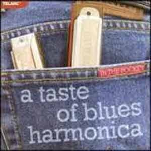Various Artists - In the Pocket: A Taste of Blues Harmonica