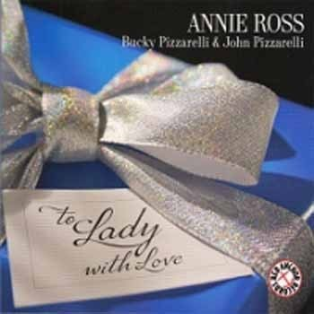 Annie Ross - To Lady With Love