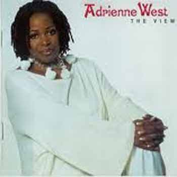 Adrienne West - The View