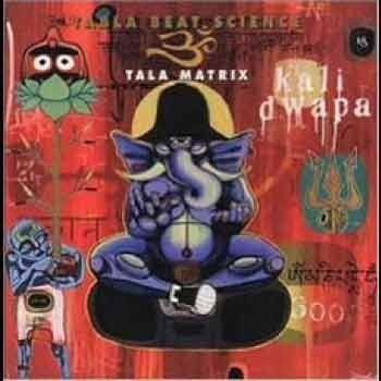 Tabla Beat Science - Tala Matrix
