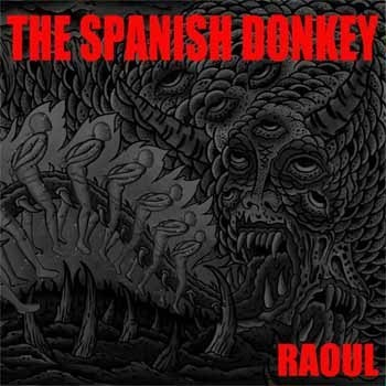 The Spanish Donkey - Raoul