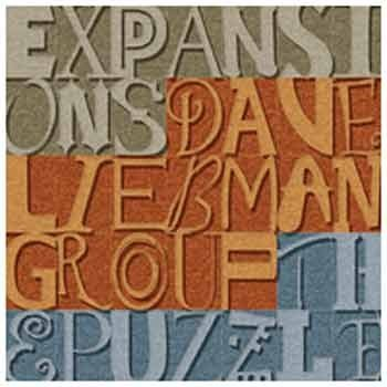 Expansions: The Dave Liebman Group - The Puzzle