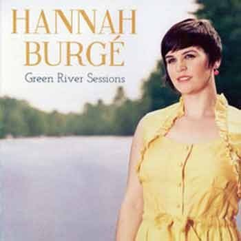Hannah Burgé - Green River Sessions