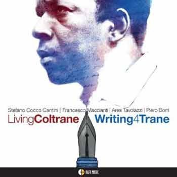 Living Coltrane - Writing 4 Trane