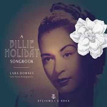 Lara Downes - A Billie Holiday Songbook