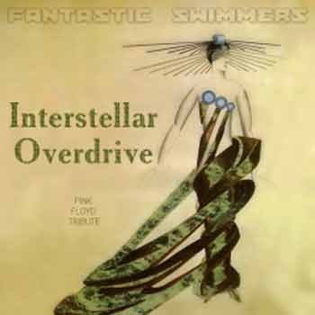Fantastic Swimmers - Interstellar Overdrive