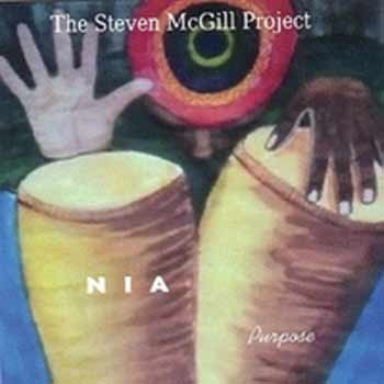 Steven McGill Project - Nia: Purpose