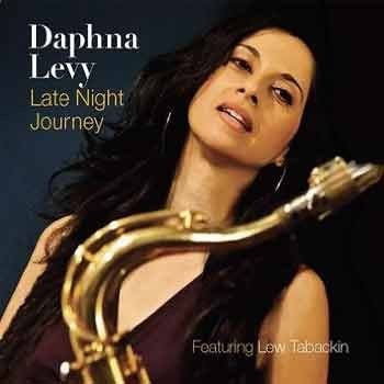 Daphna Levy - Late Night Journey