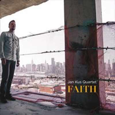 Jan Kus Quartet - Faith