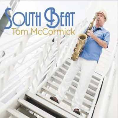 Tom McCormick - South Beat