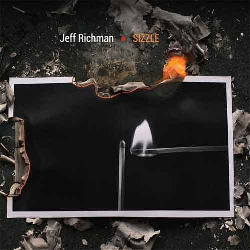 Jeff Richman - Sizzle