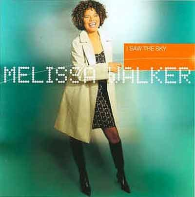 Melissa Walker - I Saw The Sky