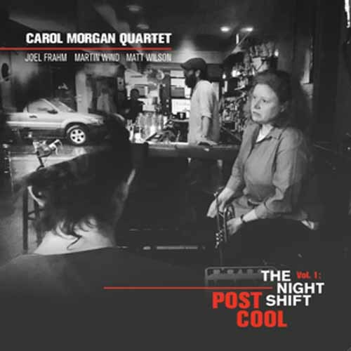 Carol Morgan - Post Cool Vol. 1