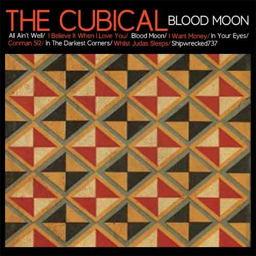The Cubical - Blood Moon