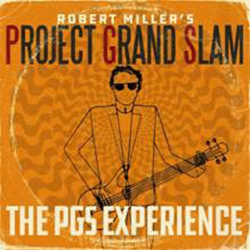 Project Grand Slam - The PGS Experience