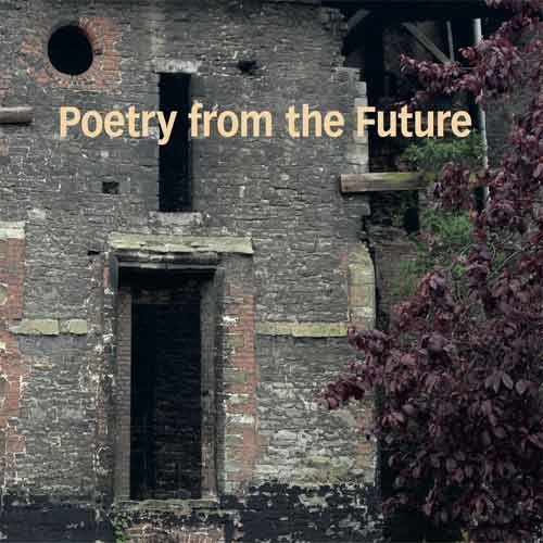 To Be Continued - Poetry from the Future