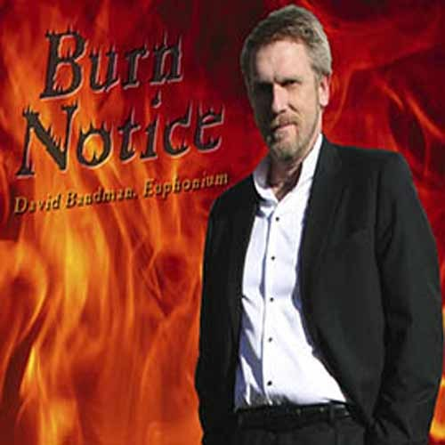 David Bandman - Burn Notice