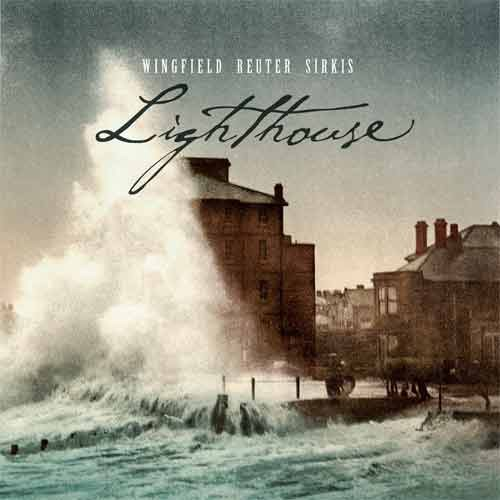 Wingfield / Reuter / Sirkis - Lighthouse
