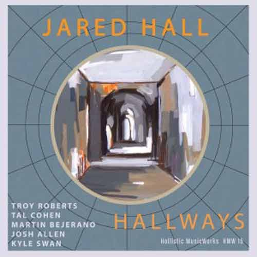 Jared Hall - Hallways