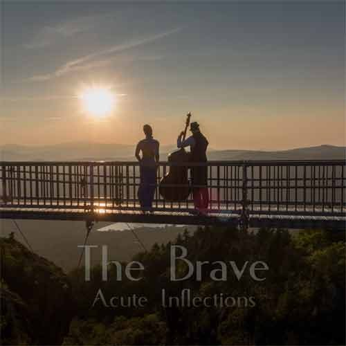 Acute Inflections - The Brave