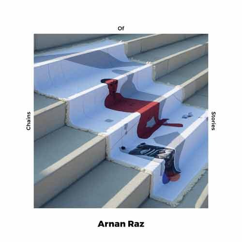 Arnan Raz - Chains Of Stories