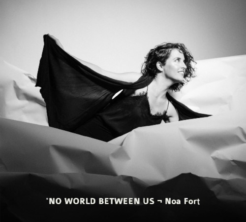 Noa Fort - No World Between Us