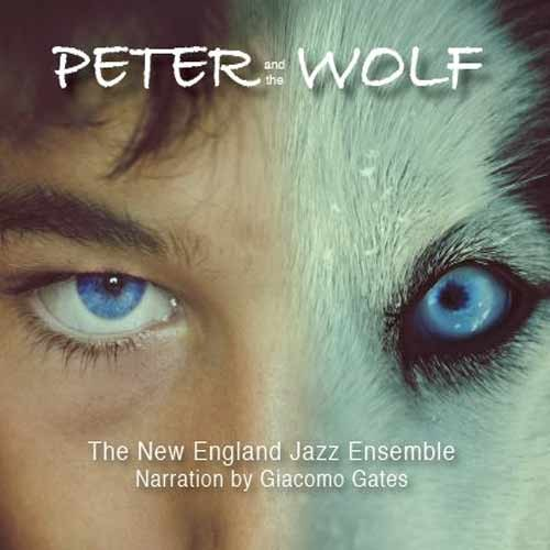 New England Jazz Ensemble - Peter and the Wolf
