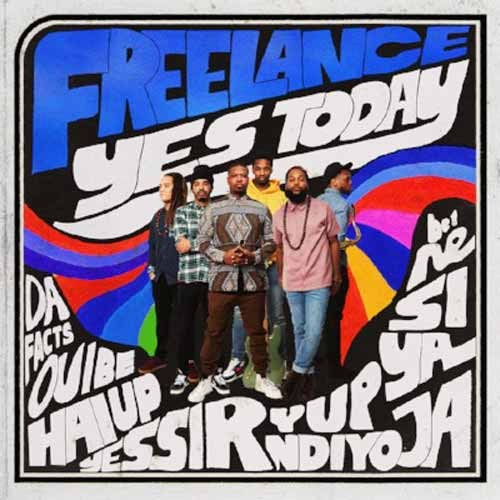 Freelance - Yes Today