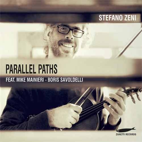 Stefano Zeni - Parallel Paths
