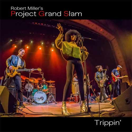 Project Grand Slam - Trippin'