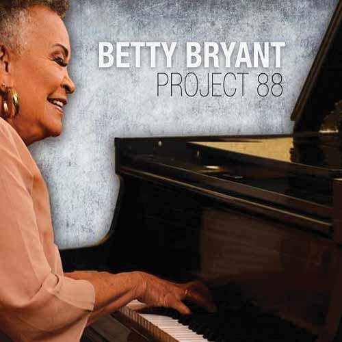 Betty Bryant - Project 88