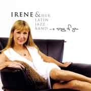 Irene and Her Latin Jazz Band - A Song Of You