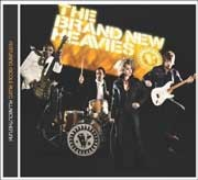 The Brand New Heavies - Allabouthefunk