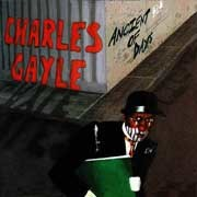 Charles Gayle - Ancient of Days