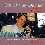 Doug Raney Quartet - Back in New York