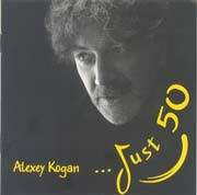 Various Artists - Alexey Kogan… Just 50