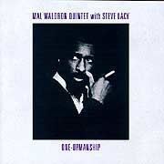 Mal Waldron Quintet with Steve Lacy - One-Upmanship