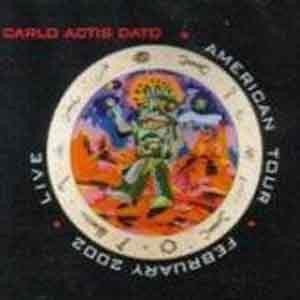 Carlo Actis Dato - American Tour February 2002 Live