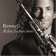 Kenny G. - At Last: The Duets Album