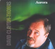David Clayton-Thomas - Aurora