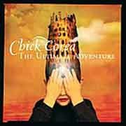 Chick Corea - The Ultimate Adventure