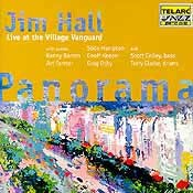 Jim Hall - Panorama. Live At The Village Vanguard