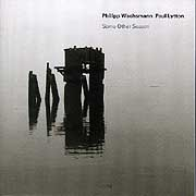 Philipp Wachsmann / Paul Lytton - Some Other Season